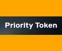 Priority Token